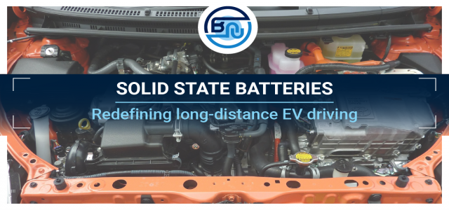Solid-state batteries for electric cars: Is this what the future of long-distance driving looks like?