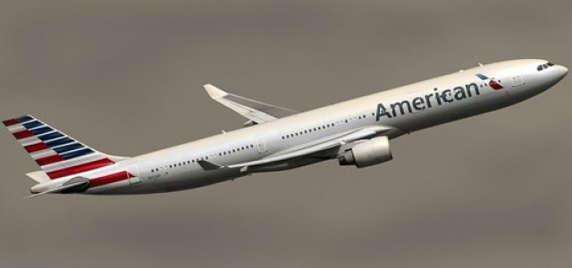 American Airlines to slash July flights by 1% due to staff shortages