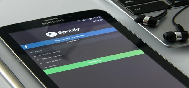Spotify planning to expand marketing staff to boost advertising sales