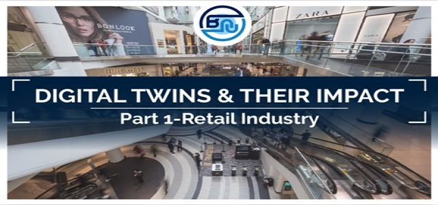 Digital Twins and their Impact: Part I – Retail Industry