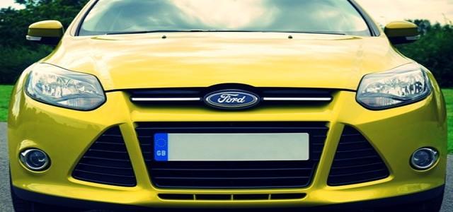 Ford takes over Quantum Signal to power autonomous vehicle development
