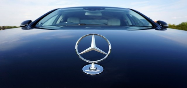 Mercedes-Benz accelerates China push with new research & design center