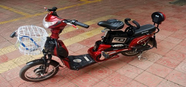 Ola Electric to set up charging network of electric two-wheelers