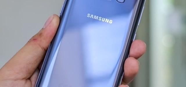 Verizon offers U.S. network equipment contract to Samsung Electronics