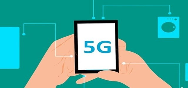 VodafoneZiggo rolls out 5G technology with Ericsson Spectrum Sharing