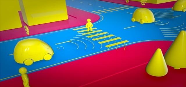 Waymo asks U.S. gov to remove certain barriers for autonomous vehicles