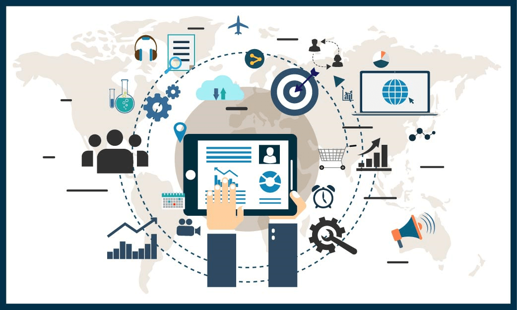 Research Report and Overview on  Human Capital Management Solution   Market, 2020-2025