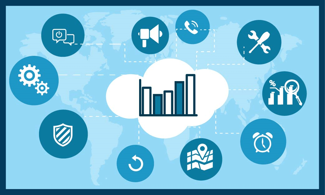 Cloud Security  Market to witness an impressive growth during the forecast period 2020 – 2025