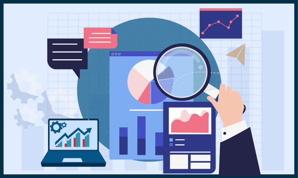 Supply Chain Analytics Sales  Market: Opportunities, Demand and Forecasts, 2021–2026
