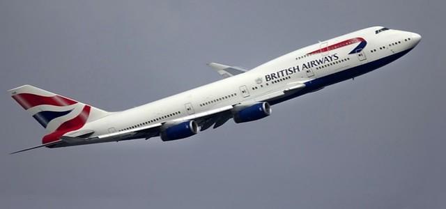 British Airways resolves case with victims of 2018 data breach