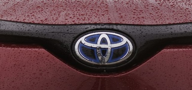 Toyota to build prototype Japanese smart city at the base of Mt. Fuji