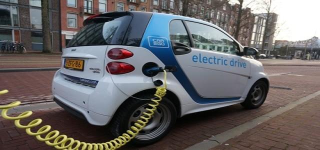 Volkswagen, BMW venture planning to expand Europe's EV charging network